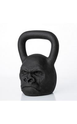 гиря 32 кг горилла